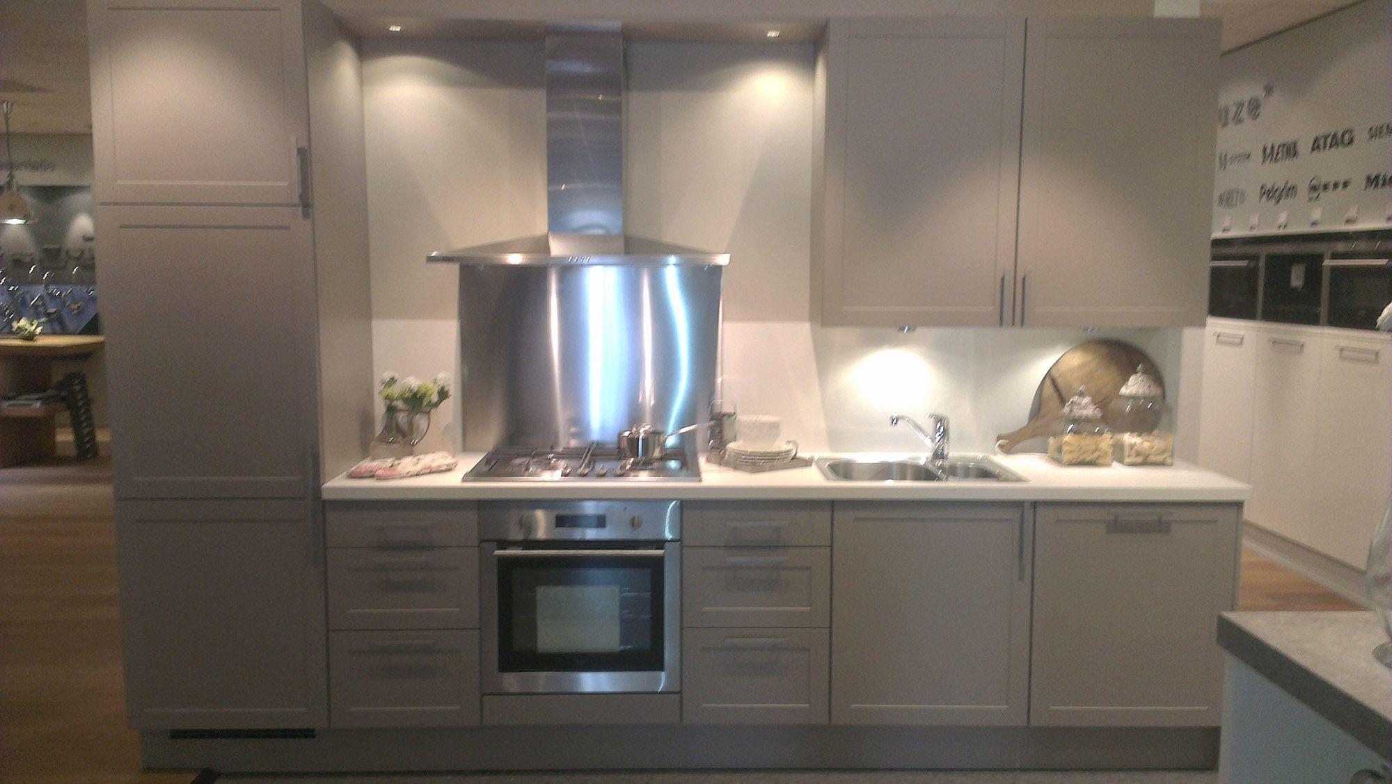 Showroomkeukens alle showroomkeuken aanbiedingen uit for Werkblad keuken keramiek