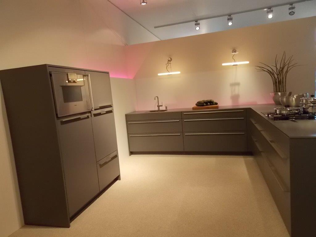 Showroomkeukens alle showroomkeuken aanbiedingen uit nederland keukens voor zeer lage keuken - Afbeelding van keuken amenagee ...