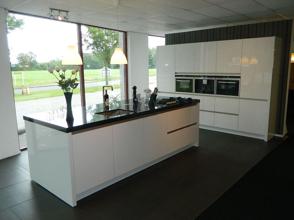 Showroomkeukens alle showroomkeuken aanbiedingen uit nederland keukens voor zeer lage keuken - Keuken indeling ...