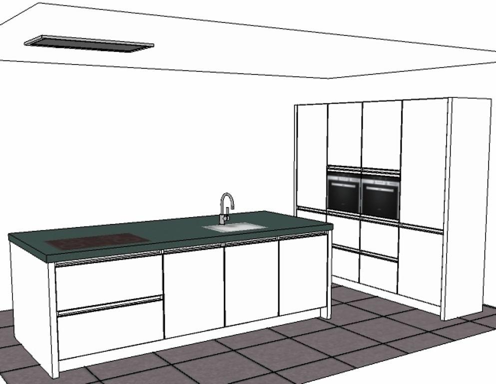 Keuken Indeling Kasten – Atumre.com