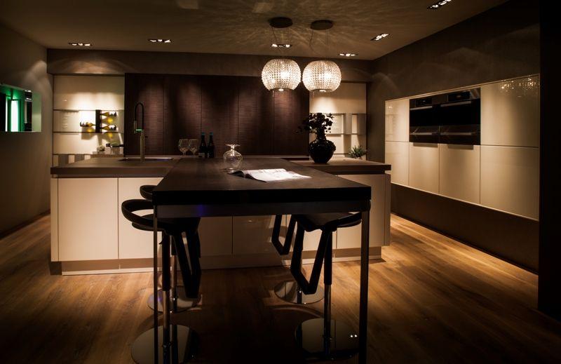 Vaatwasser Voor Zwevende Keuken : keukens voor zeer lage keuken prijzen Luxe Next125 lak keuken [49590