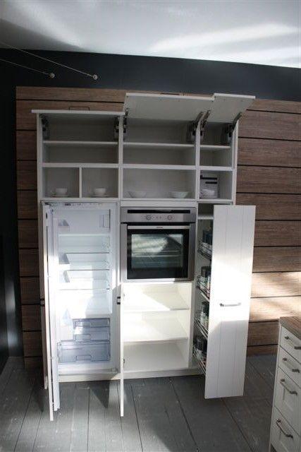 Grote Keuken Showroom : keukens voor zeer lage keuken prijzen Wit matte eiland keuken 5.4