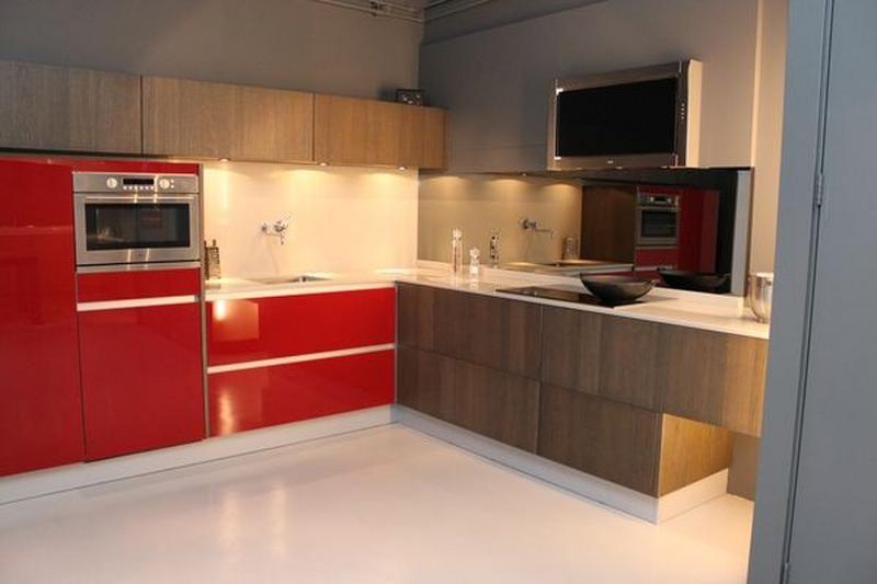 Keuken Fineer Vervangen : keukens voor zeer lage keuken prijzen Handgemaakt design glas [54251