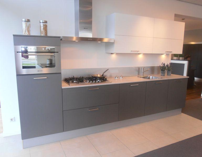 Rechte design keukens ~ consenza for .