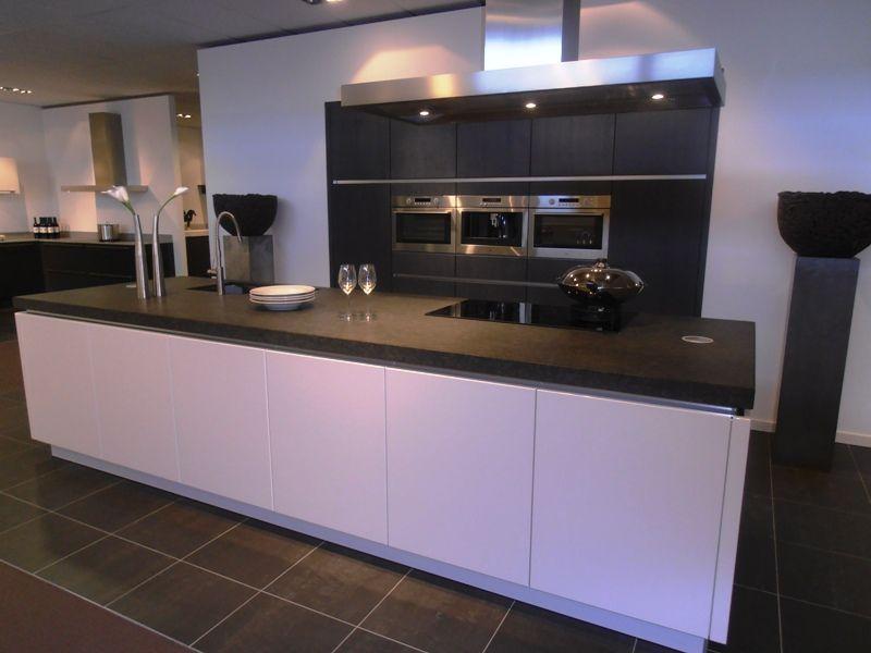 Pin Luxe Design Modern Hoogglans Wit Woonkamers Woiss Meubels Te ...