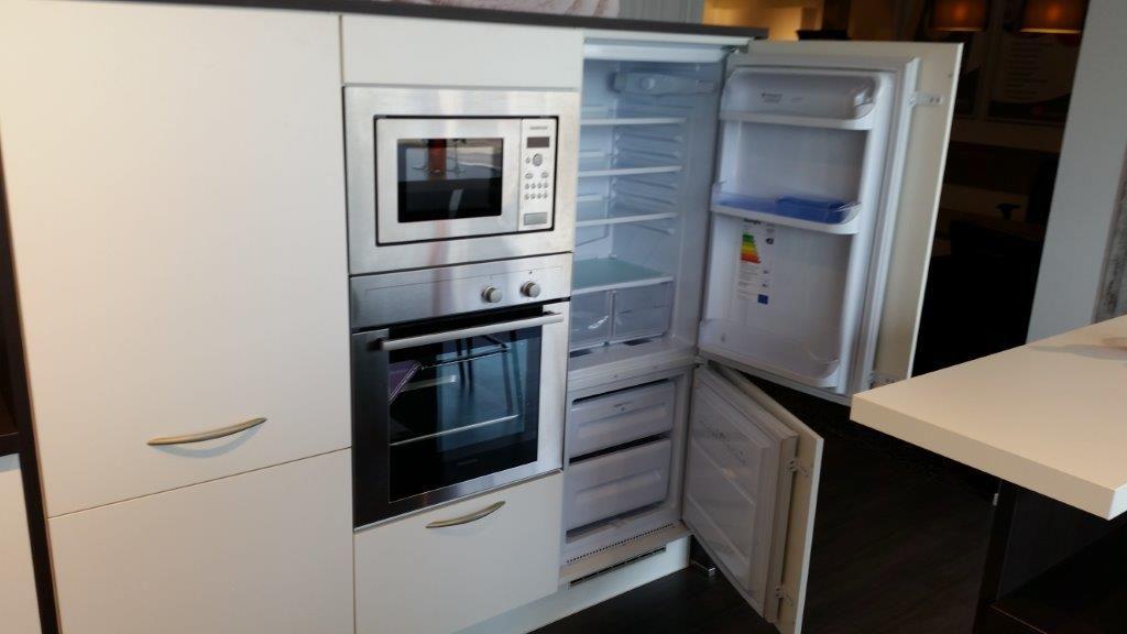 Witte Keuken In Prachtige Ruime Opstelling : ... keukens voor zeer ...