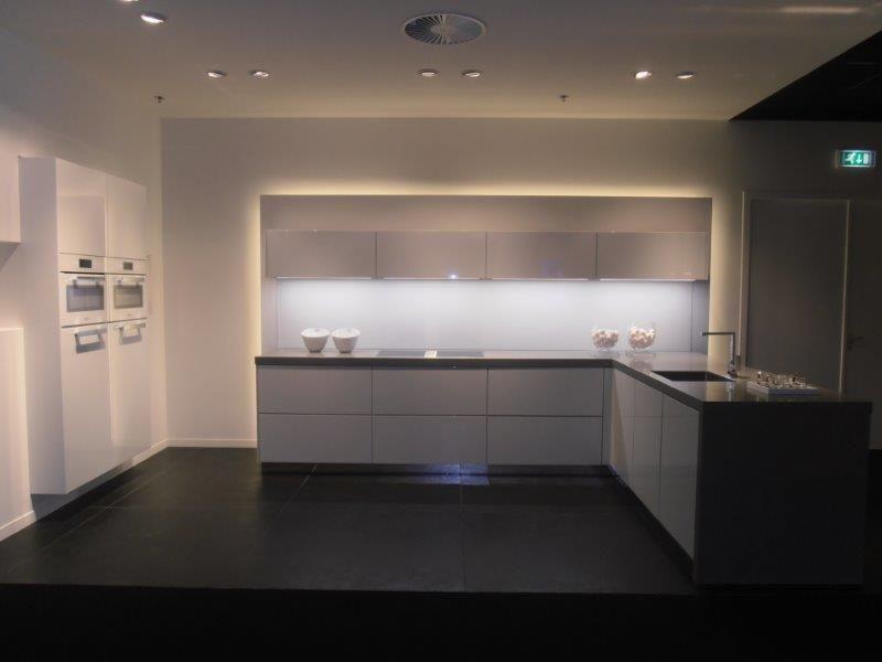 Sweet inspiratie het beste interieur - Keuken back bar ...