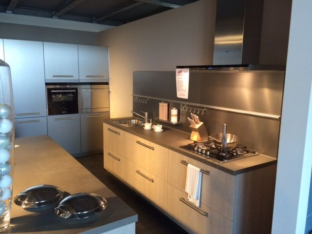Keuken Plint Rvs : Nederland keukens voor zeer lage keuken prijzen keuken rvs [47955
