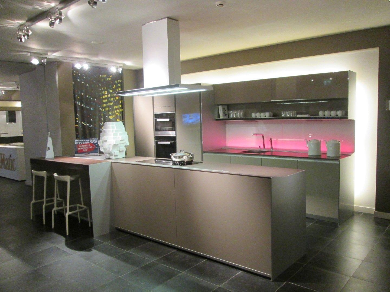 Eiland Keukens Showroom : Showroomkeukens Alle Showroomkeuken aanbiedingen uit