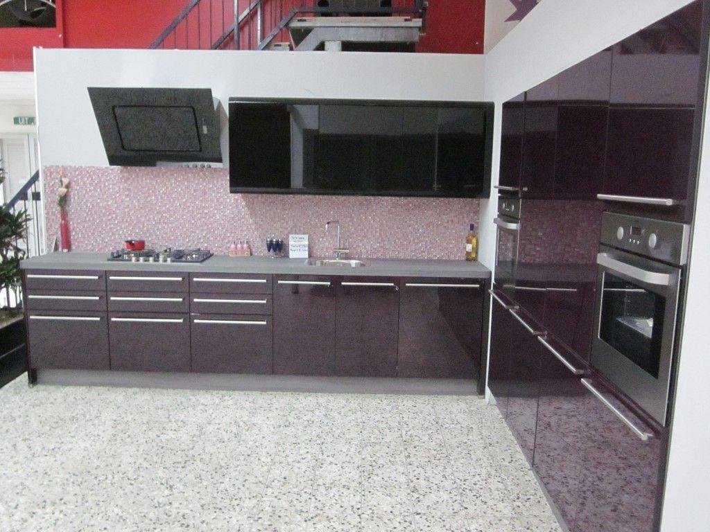 Ultra Moderne Keukens : Showroomkeukens alle showroomkeuken aanbiedingen uit nederland