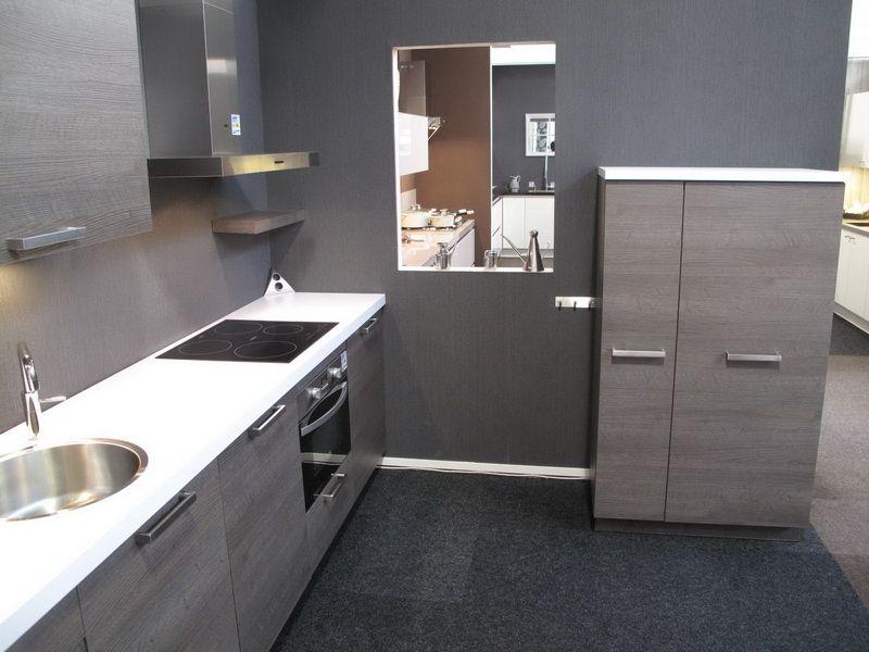 Keuken Recht 300 Cm : keukens voor zeer lage keuken prijzen Recht modern met half hoge