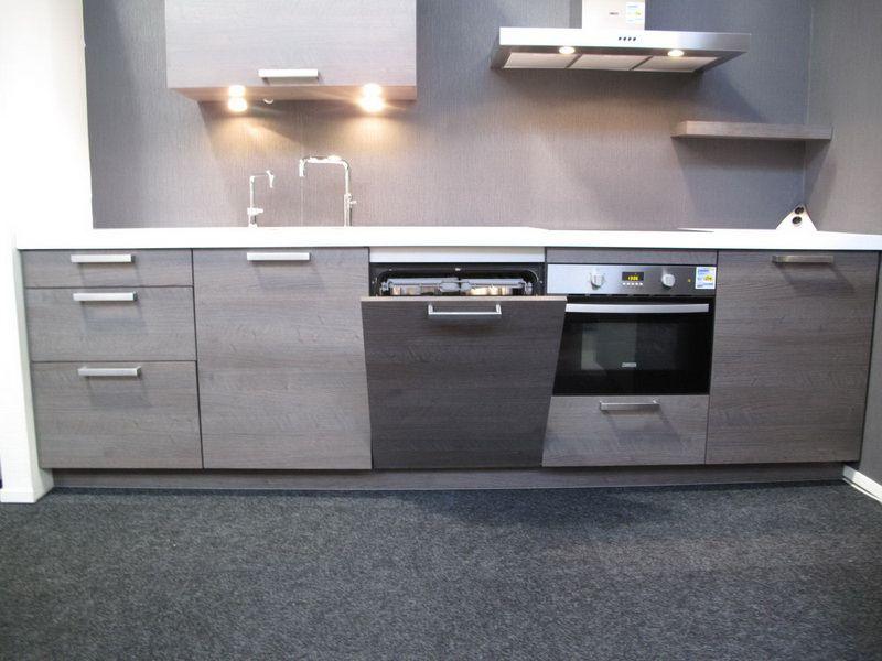 Kastenwand Keuken Moderne : Showroomkeukens alle showroomkeuken aanbiedingen uit nederland