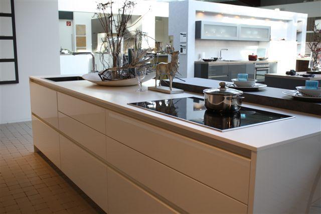 ... keukens voor zeer lage keuken prijzen  Greeploze eiland keuken [51009