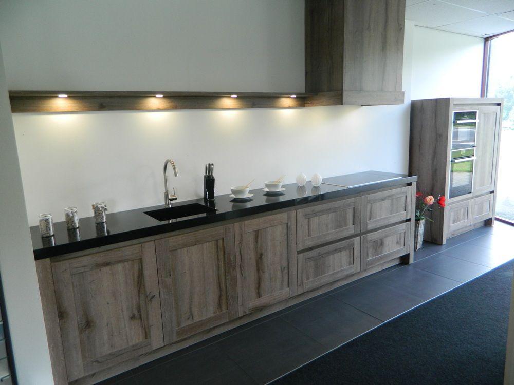 Robuuste Eiken Keuken : keukens voor zeer lage keuken prijzen Luxe Robuuste Houten Keuken