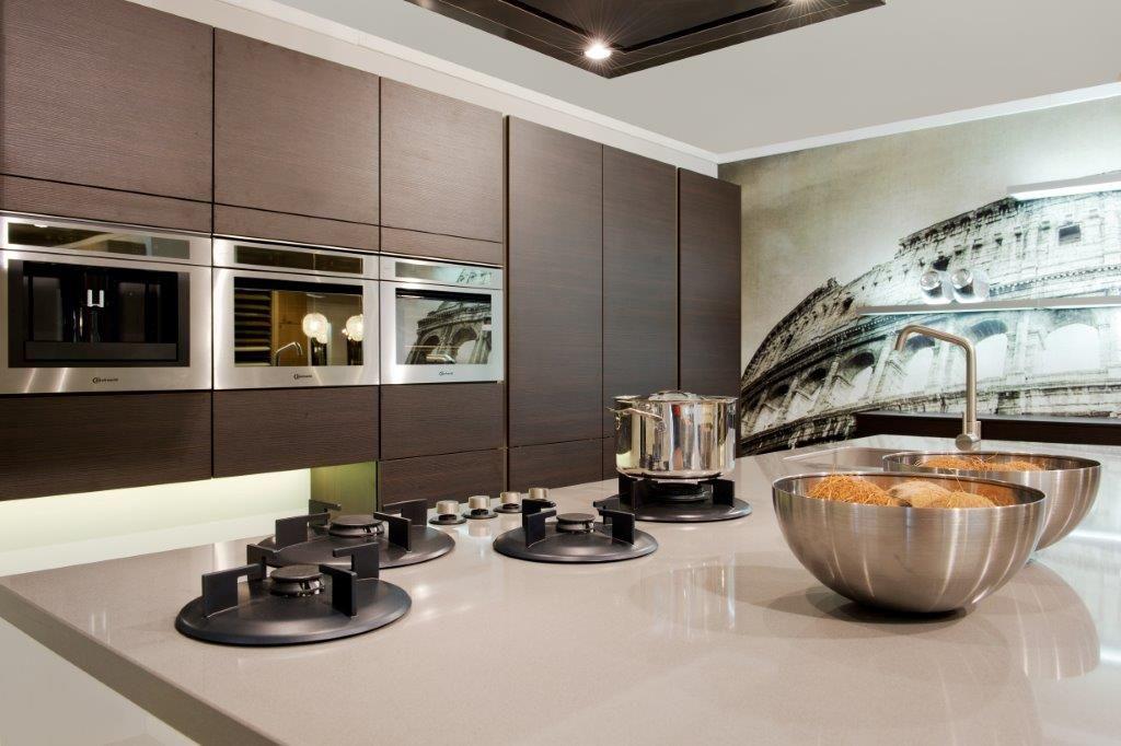 Keuken Afmeting Kookeiland – Atumre com