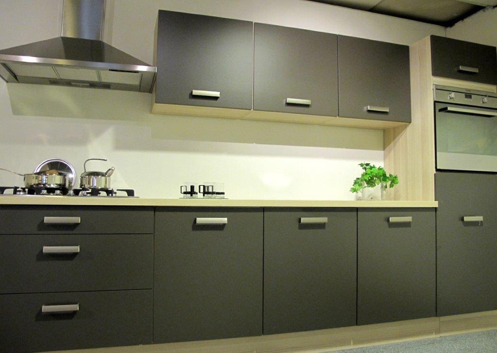 Showroomkeukens alle showroomkeuken aanbiedingen uit nederland keukens voor zeer lage keuken - Keuken in lengte ...
