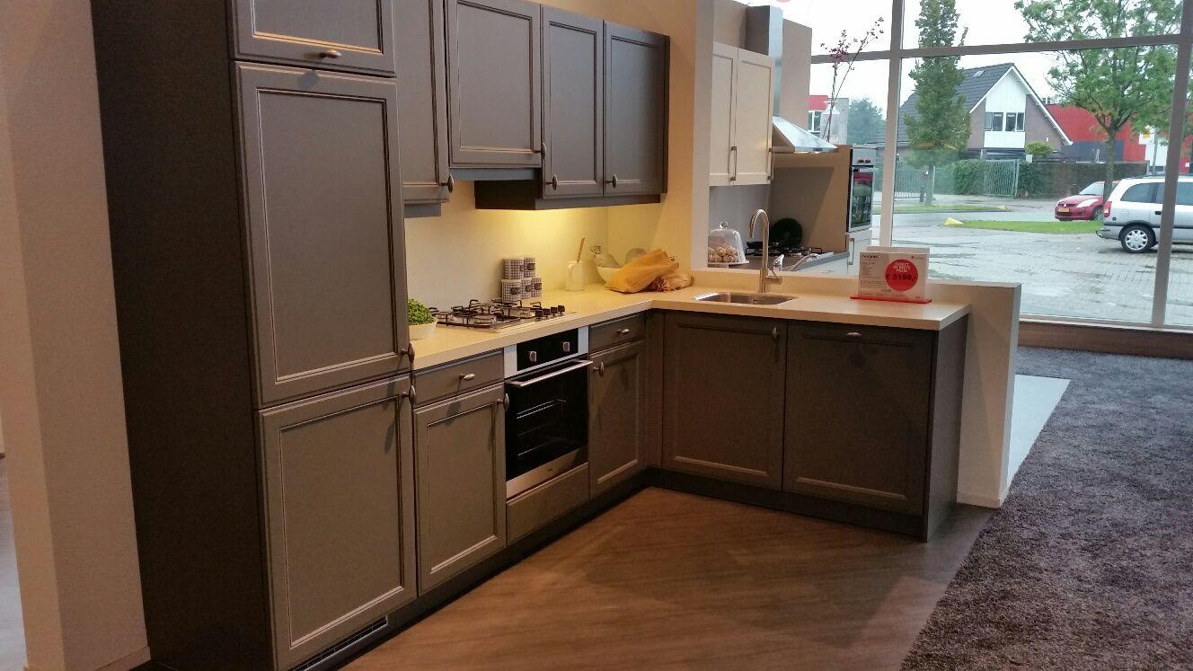 kleur moderne keukens  consenza for ., Meubels Ideeën