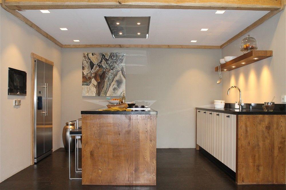 Luxe Keuken Met Kookeiland : keukens voor zeer lage keuken prijzen Zeer luxe Kookeiland (13