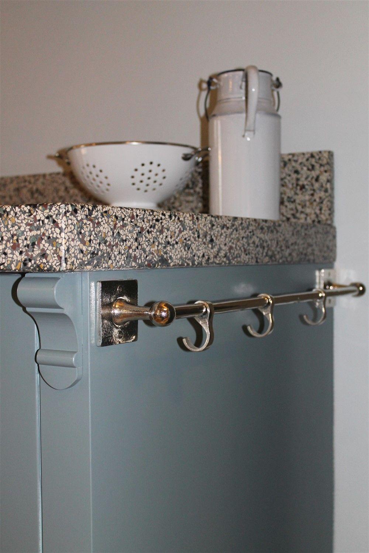 Handdoekenrek Keuken Design : keukens voor zeer lage keuken prijzen RO `30 Claever [43845