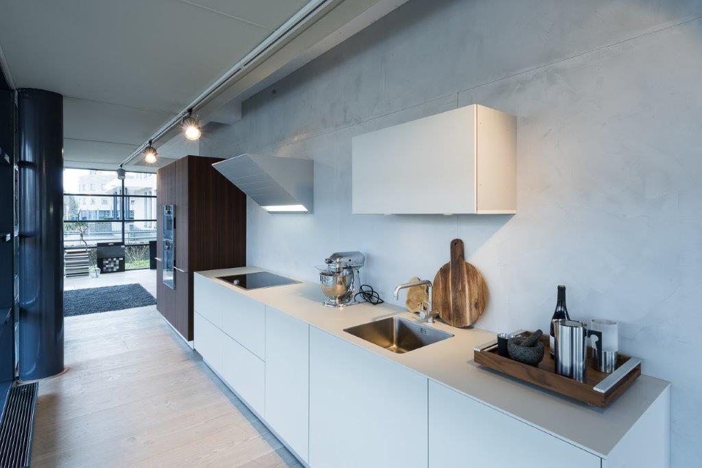 Bulthaup B3 Keuken : Showroomkeukens alle showroomkeuken aanbiedingen uit nederland