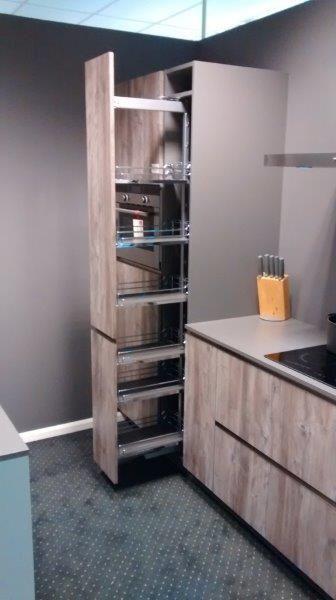 Apothekerskast Keuken 30 Cm : keukens voor zeer lage keuken prijzen Schuifdeurkast, apothekerskast