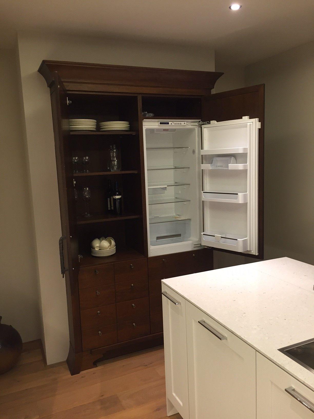 SieMatic BeauxArts landhuisstijl keuken