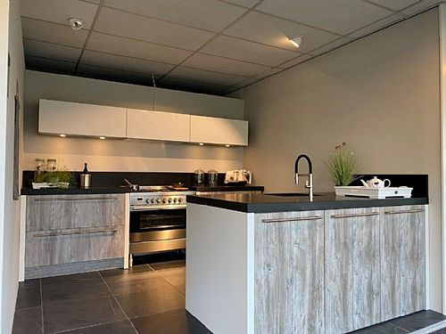 Meer informatie aanvragen over Keuken Xavi