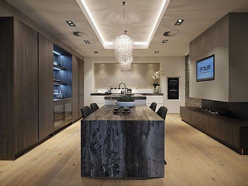 Meer informatie aanvragen over Keuken K01