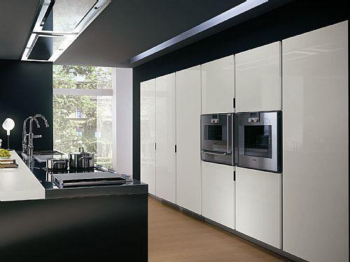 Meer informatie aanvragen over G18 Gaggenau keuken