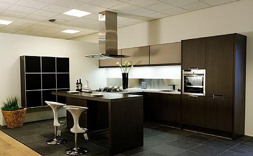 Meer informatie aanvragen over Moderne Bontempi Cucine keuken