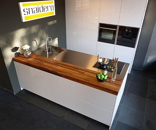 Meer informatie aanvragen over Italiaanse design keuken S12