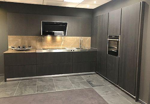 Meer informatie aanvragen over S14 keuken